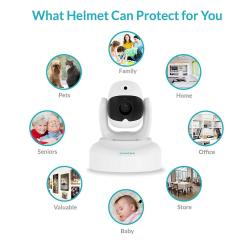 Image result for ifamcare helmet