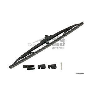 New Bosch Micro Edge Windshield Wiper Blade 40715