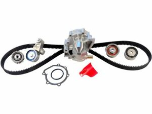 For 1999-2005 Subaru Forester Timing Belt Kit AC Delco