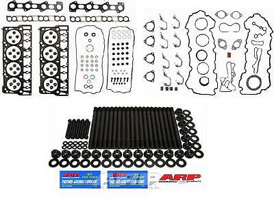 ARP Head Studs Kit w/ Gasket Set for 2008-2010 Ford