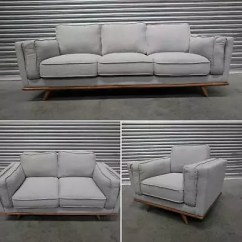 Outlet Sofas Leather Sofa Bed Cheap Warehouse Retro Style 70 Off Rrp Other