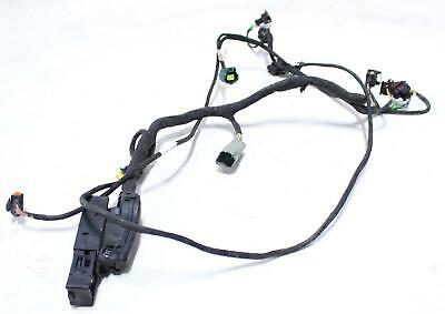2008-2012 Can-am Spyder Gs 990 Injector Engine Wiring