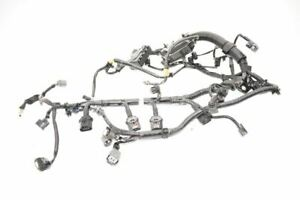 2017 MAZDA MX-5 MIATA ENGINE WIRE HARNESS TO ENGINE