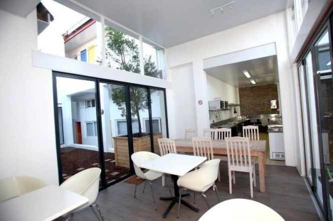 Student Accommodation Conveniently Located In Observatory