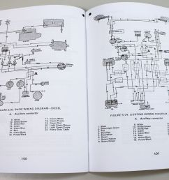 case 990 wiring diagram wiring diagram info wiring diagrams the david brown tractor club for all [ 1400 x 933 Pixel ]
