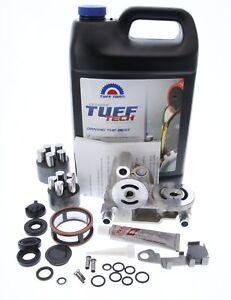 Tuff Torq K46 Rebuild Kit : rebuild, Transmission, Repair, K46DM, K46AW, K46BT, 1A646098400,, 1A646099461