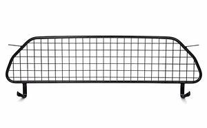 Skoda Original Trenngitter NEU FABIA COMBI/Trunk grille