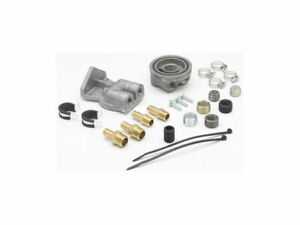 For 1982-2004 Chevrolet S10 Oil Filter Remote Mounting Kit