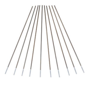 10pcs Argon arc Welding Zirconium Tungsten Rod Electrodes