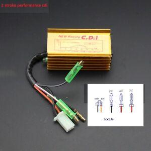 apache 50cc quad wiring diagram volvo penta sx parts 2 stroke perfomance cdi unit jog minarelli scooter bike image is loading
