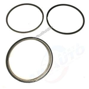 1 Set Piston Rings For Mazda MX-5 CX-5 CX-3 CX-4 M3 M6 2