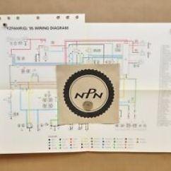 2004 Hayabusa Wiring Diagram Fujitsu Ten Car Audio Yzf600r Schematic Yzf 600 All 1995 Yamaha Yzf600 R