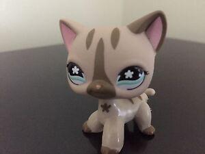 littlest pet shop cats # 84
