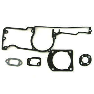 Gasket Set For Husqvarna 61 66 266 268 272 Chainsaw New