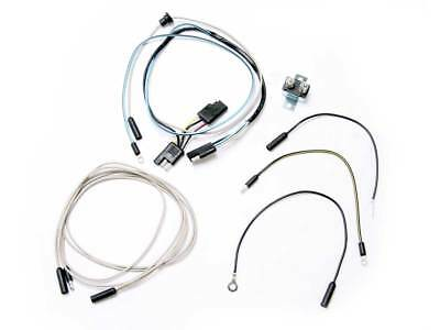 1966 1967 FORD MUSTANG FOG LIGHT CONVERSION WIRING KIT NON