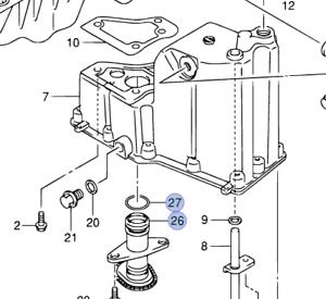 Genuine Suzuki GRAND VITARA GV 05-2015 Engine Oil Sump Pan