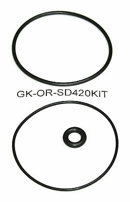 Seadoo Aftermarket O Ring Kit GTX 4-TEC RXT WAKE 420230920