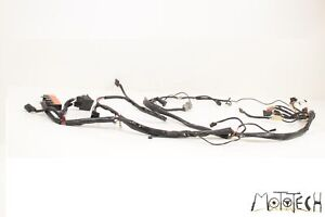 1997 Harley Touring FLHRI Road King Main Wiring Harness NO
