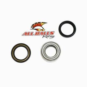 All Balls Front Wheel Bearings for 2005-19 Kawasaki KVF750