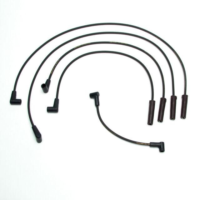 Spark Plug Wire Set fits 1988-1991 GMC S15 S15 Jimmy