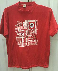 Delta Airlines T Shirt : delta, airlines, shirt, DELTA, AIRLINES, T-SHIRT, VINTAGE
