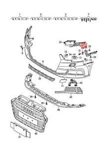 Genuine AUDI A3 S3 Sportback Lim. quattro. Sportb. guide