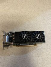 Msi Geforce Gtx 1050 2gb Ddr5 - 2gt Oc : geforce, NVIDIA, GeForce, OVERCLOCK, Edition, Gddr5, Online