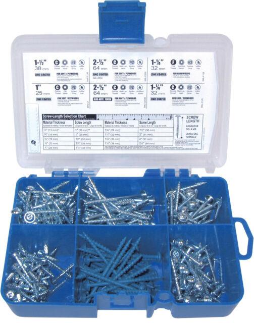 Kreg Pocket Hole Kit : pocket, Toolboxx, Screw, Online