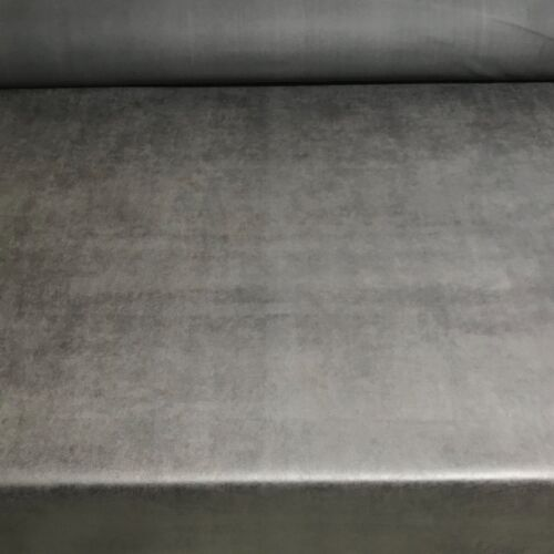 stoffe high quality distressed antique suede faux leather upholstery cushion bed fabric bastel kunstlerbedarf evenhaleshem com