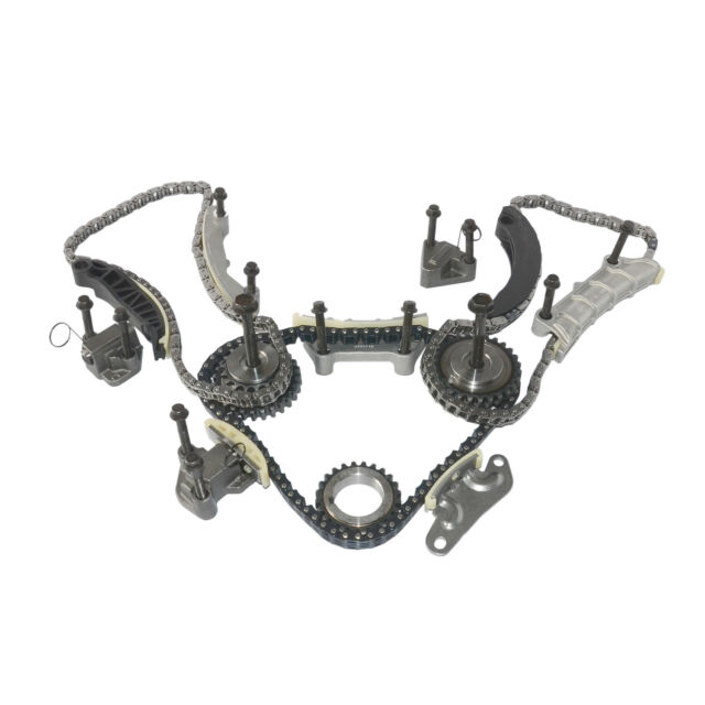 TIMING CHAIN KIT for CADILLAC CTS 04-07 SRX 04-06 STS 05
