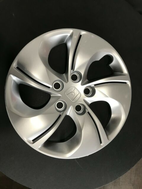 2003 Honda Civic Hubcaps : honda, civic, hubcaps, Honda, Civic, Hubcaps, Wheel, Covers, #55092, Midnight, Black, Online