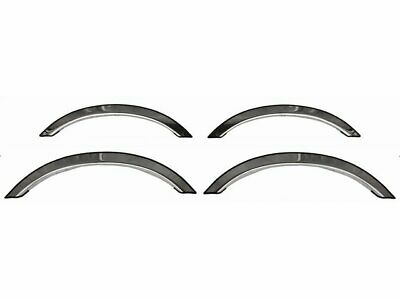 For 1988-1998 Chevrolet K1500 Fender Molding ICI 19517VD