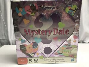 details about mystery date
