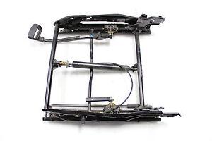 Porsche 996 Carrera 911 986 Seat Bracket Frame Rail Motor