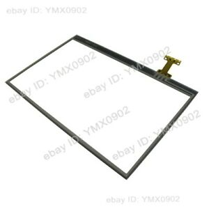New Touch Screen Digitizer For Garmin Nuvi 255W 250W 260W