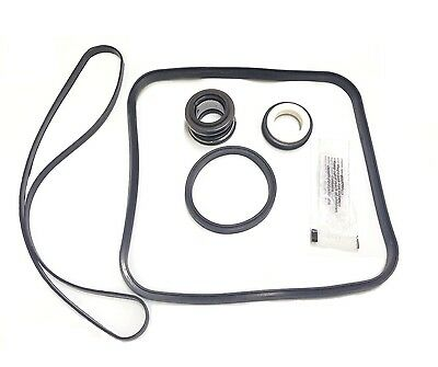 O-Ring Seal Gasket Rebuild Repair Kit For Hayward Super