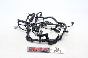2005 HONDA AQUATRAX F12X MAIN ENGINE WIRING HARNESS MOTOR