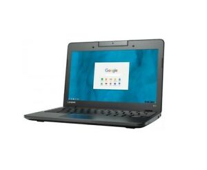 Lenovo Chromebook N23-80YS N3060 1.6GHz 4GB RAM 16GB SSD Chrome OS 11