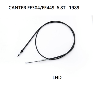 10 pcs LHD for Mitsubishi Canter FE304 FE449 6.8T Truck