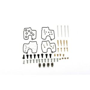 Parts Unlimited Carburetor Rebuild Kit For 1997 Suzuki GSX