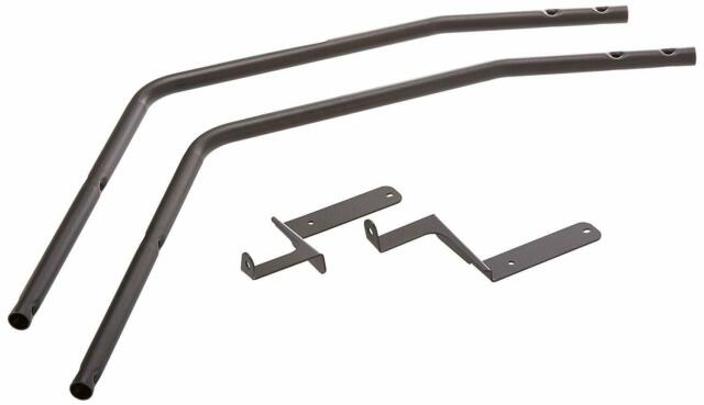 Can-Am Outlander 2006-2012 Fender Protector Guard Kit P/N