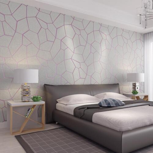 papier peint outils access geometrique du tissu non tisse wallpapers chambre salon fond decorations togao