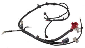 OEM NEW 2018 Ford Edge MKX Battery Cable Harness Pos & Neg