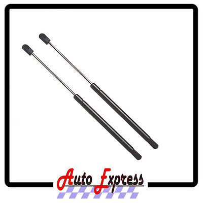 2 New Liftgate Gas Lift Supports Struts Prop Rod Arms