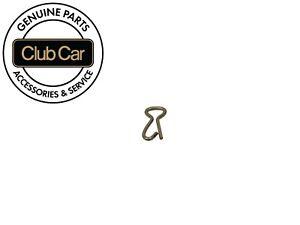 GENUINE OEM Club Car Shifter Cable Bowtie Clip #103886601