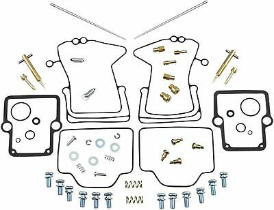 CARBURETOR CARB GASKETS JETS REPAIR REBUILD KIT POLARIS