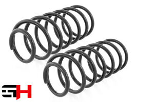 2 Springs Front Daewoo Lanos 1, 6 Year 05.1997-12.2002 New
