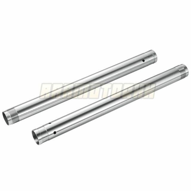 Fork Pipe For SUZUKI GSX-R750 2000 2001 2002 2003 Front