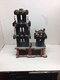 Mega Bloks Dragons Castle Fortress #9 Megablocks Lego | eBay