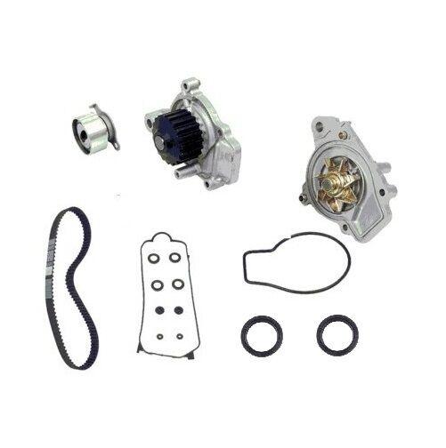 For Honda CRX Si 1.6 Timing Belt Tensioner Water Pump